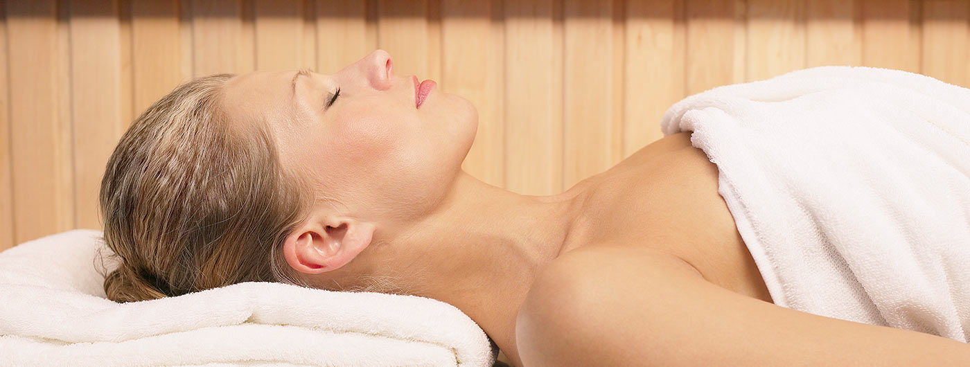 Enjoy wellbeing and ARLEN SPA in the APRÈS POST